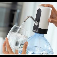 InnovaGoods -Automatikus, újratölthető vízadagoló
