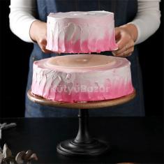 Emeletes Tortaállvány