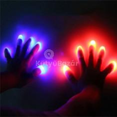 Mágikus ujjak – A vándorló fény!