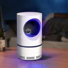 Elektromos Szúnyogcsapda LED-es éjszakai világítással