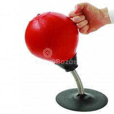 Stresszoldó asztali boxzsák