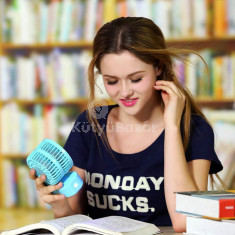 Asztali ventilátor, mini ventilátor, kézi ventilátor