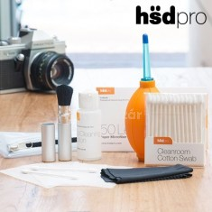 HSDPRO Fényképezőgép tisztító készlet