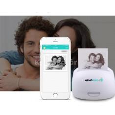 Hordozható Wifi és Bluetooth nyomtató