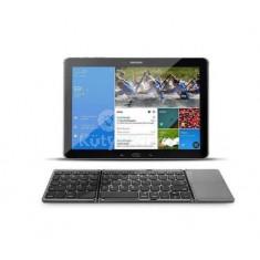 Hordozható, összecsukható Bluetooth billentyűzet touchpaddal