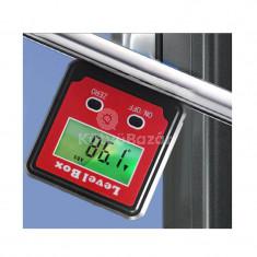 Mágneses digitális szögmérő