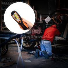 Kézi ledes szerelőlámpa, steklámpa