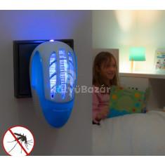 LED-es szúnyogriasztó lámpa