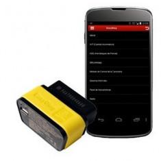 Launch Easydiag gyári szintű diagnosztika okos telefonnal vagy táblagéppel