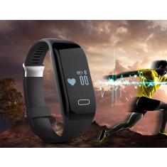 H3 Bluetooth aktivitásmérő karpánt