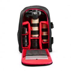 Kameratartó táska