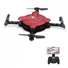 Összecsukható mini drón