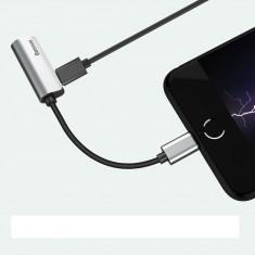 Átalakító kábel IPhone-hoz