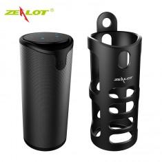 Zealot S8 sztereó bluetooth hangszóró érintőgombokkal