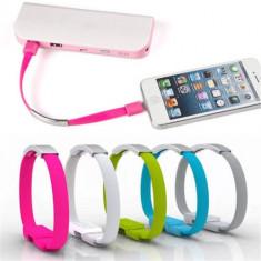 USB-s karkötő iPhone, iPad-hez