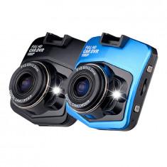 Novatek autós eseményrögzítő kamera éjjelátó funkcióval