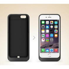 Hátlap akkumulátor töltő Apple iPhone 6/6S