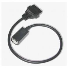 Honda OBD átalakító kábel 3 PIN Honda diagnosztika