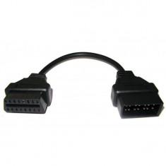 Nissan OBD átalakító kábel 14 PIN Nissan diagnosztika