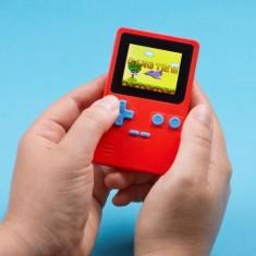 Retro mini konzol - 150 játékkal
