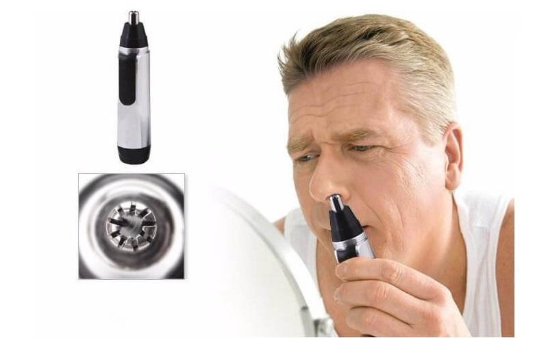 Orrszőrnyíró, orrszőrvágó, fülszőrvágó (elektromos) | KütyüBazár.hu - Minden napra új ötlet