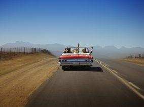 A kényelmes autós kirándulások titka
