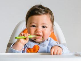 Mivel vegyük rá a gyerekeket az evésre?