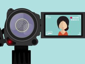 Kezdő vlogger alapcsomag