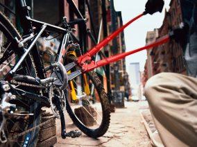 Hogyan előzd meg, hogy ellopják a biciklid?