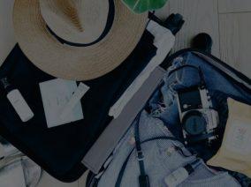 Utazáshoz, nyaraláshoz: így pakolj be a bőröndödbe, hogy csak egy mozdulat legyen a kipakolás!
