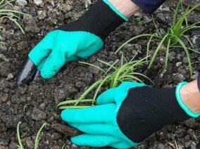 Így könnyítsd meg a kerti munkákat úgy, hogy még a kezed is tiszta maradjon közben!