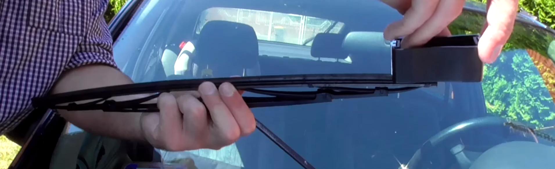 Hogyan varázsold tökéletessé pár perc alatt a rosszul működő ablaktörlő lapátodat?