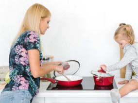 Szeretsz sütni, de gyűlölsz mosogatni? Ezt Neked találták ki!