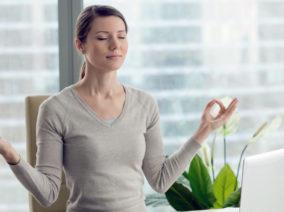 Stresszoldás gyógyszerek nélkül - ezt próbáld ki!