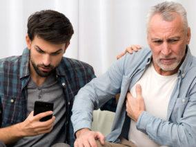 Készülj fel a legrosszabbra: amikor egy hívás életmentő lehet