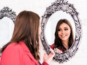 Játssz bátran a tükrökkel!