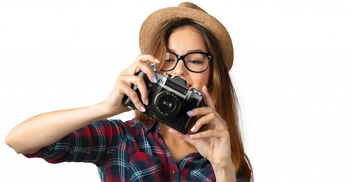 Fotózni mindenki tud, nem igaz?