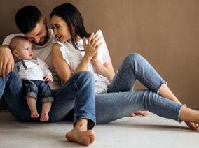 Óvd meg gyermeked saját magától!