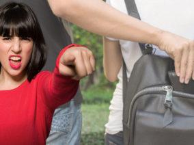 Érezted már úgy, hogy valaki matat a táskádban?