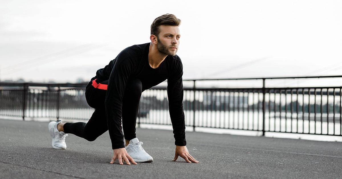 A szabadban sportolnál? A hideg nem lehet akadály!