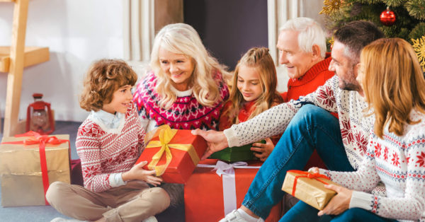 Elcsépelt ajándékok helyett 5+1 tuti kütyü karácsonyra!